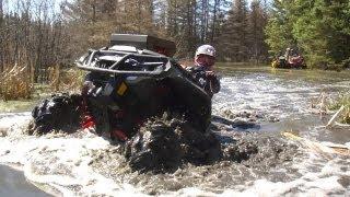getlinkyoutube.com-HardCore ATV Rampage!