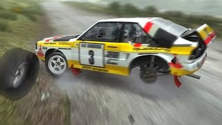 getlinkyoutube.com-Dirt Rally crashes 6