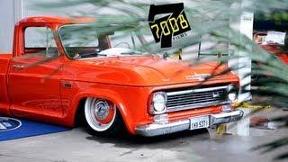 getlinkyoutube.com-Truck Brasil - Low is a lifestyle C-10 Rouba Cena -- Canal 7008Films