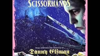 getlinkyoutube.com-Danny Elfman - Edward Scissorhands [ FULL ALBUM OST ] *HQ