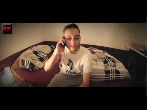 RiK - Promo 003 - Porni - Raus in die Welt   Rap ist Kunst