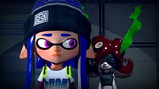 getlinkyoutube.com-Me vs Octoling 2