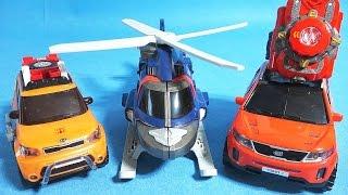 getlinkyoutube.com-또봇17기 또봇 어드벤처 X Y Z 변신 Tobot Adventure X Y Z Robot car toys