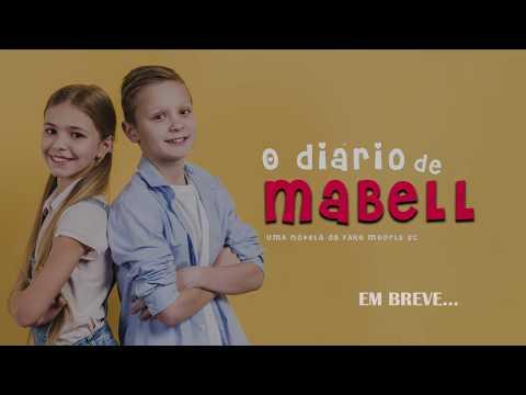 NOVELA ( O DIÁRIO DE MABELL)