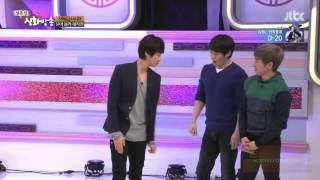 getlinkyoutube.com-#47 shinbang 에대표와 신브리, 릭셩 댄스