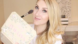 TRYING NEW STUFF...LOVE OR HATE? TOO FACED & NARS (with tutorial)