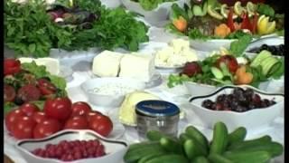 getlinkyoutube.com-Азербайджанская Кухня :200 Блюд Азербайджанской кухни