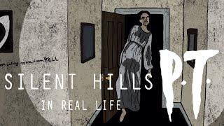 getlinkyoutube.com-Silent Hills P.T.  in real life