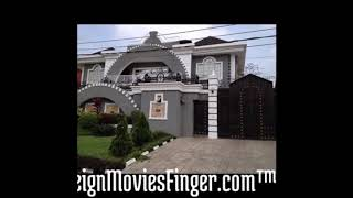 getlinkyoutube.com-P square House - Psquare Peter and Paul Okoye Mansion and in Private Jet