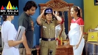 Priyasakhi Telugu Movie Part 10/13   Madhavan, Sada   Sri Balaji Video