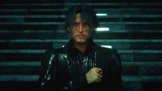 getlinkyoutube.com-Final Fantasy XV Judgment Trailer [1080p]