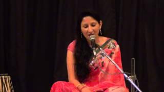 Kabhi Aar Kabhi Paar Laga Teere Nazar sung by singer Simrat Chhabra