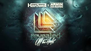 getlinkyoutube.com-Hardwell & Armin van Buuren - Off The Hook [OUT NOW!]