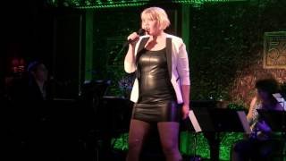 The Smell of Rebellion - Amy Jo Jackson at Feinstein's/54 Below