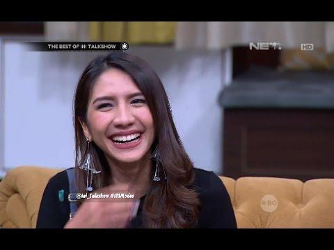 The Best Of Ini Talk Show - Suprise Ini Beneran Bikin Acha Sinaga Shock!