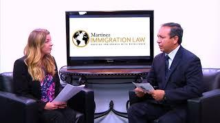 Entrevista a la Abogada Andrea Martínez acerca del DACA