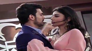 getlinkyoutube.com-NAAGIN - Ritik And Shivanya During Love Making Scene - Latest Updates