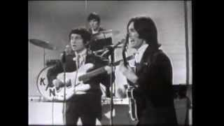 getlinkyoutube.com-The Kinks - You really got me (1965) HD