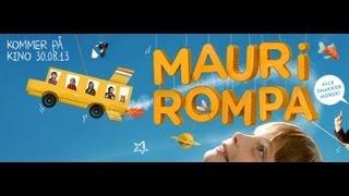getlinkyoutube.com-Maur I Rompa - promo på filmen som kommer på kino 30.08.13