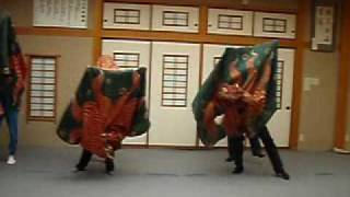 getlinkyoutube.com-春の高山祭 徳兵衛獅子