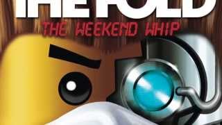 "LEGO Ninjago Rebooted NEW THEME SONG! ""The Weekend Whip"" Remixed"