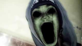 "getlinkyoutube.com-Scary Demon Face + Sound Fx (After Effects Cs6) ""Horror"" ♣"