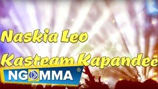 Morinyo - KaSteam Kapande (Official Audio)