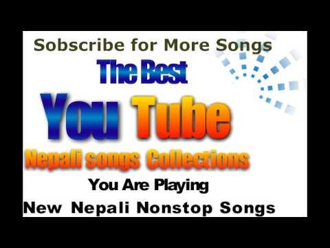 Nepali nonstop Loke geet (Nepali Folk Songs Collection)