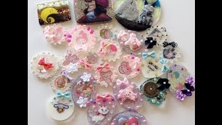 getlinkyoutube.com-KAWAII RESIN UPDATE