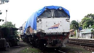 getlinkyoutube.com-CC 201 45 TG CC 206 23 ex PLH Bangunkarta masuk BY YK