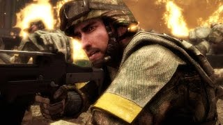 getlinkyoutube.com-Battlefield: Bad Company 2 Full Singleplayer Walkthrough