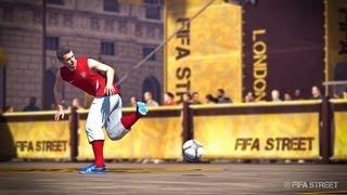 getlinkyoutube.com-Обзор FIFA Street 4