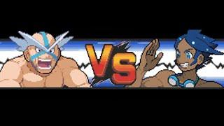 getlinkyoutube.com-Pokemon: Crasher Wake VS Marlon