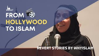 getlinkyoutube.com-From Hollywood to Islam - The Story of Sr. Zainab Ismail