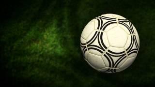 getlinkyoutube.com-Soccer (Fútbol) Ball - HD Background Loop
