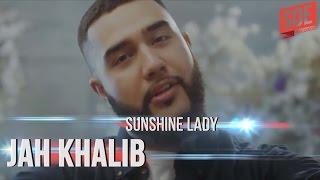 getlinkyoutube.com-Jah Khalib -  Sunshine Lady