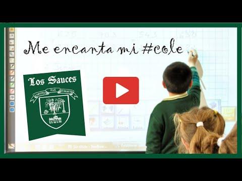 Colegio Los Sauces | Desde 1974 ✅ Colegios Privados Bilingües en España e Irlanda