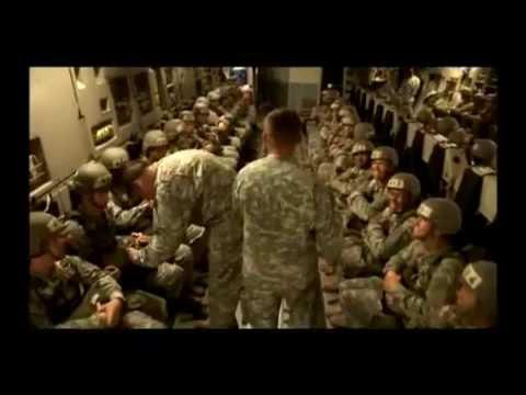 U.S. Army Airborne School -Er3KO0ija3A