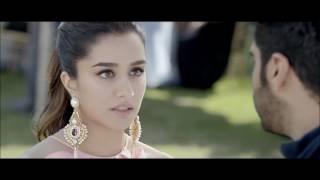 Waada Raha  half girl friend latest song