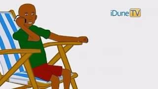 Mkude Simba original