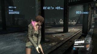 getlinkyoutube.com-Resident Evil 6 mod Moira Prison from RE from Revelations 2