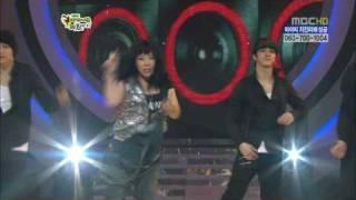 Change - BEAST ft Shin Bong Sun [Star Dance Battle]