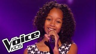 getlinkyoutube.com-The Voice Kids 2016 | Tamillia - Halo (Beyoncé) | Blind Audition