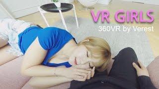 getlinkyoutube.com-[360 VR Girls] HER2