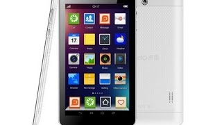getlinkyoutube.com-通話可能!安価な3G中華タブレット7インチに音声データ格安SIMで使用
