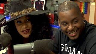 getlinkyoutube.com-DJ Self and Cardi B Interview at The Breakfast Club Power 105.1 (12/15/2015)