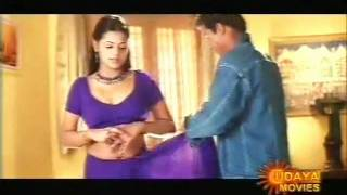 getlinkyoutube.com-Sindhu Menon Hot Saree