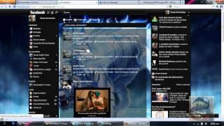 getlinkyoutube.com-Personalizar tu Facebook 2012 [Musica, Cambiar fondo, blah blah]