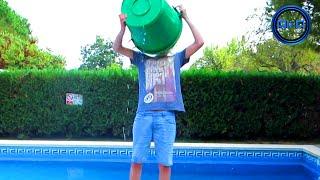 getlinkyoutube.com-Ali-A - Ice Bucket Challenge...