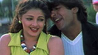 getlinkyoutube.com-Naino Se Mile Jo (Video Song) | Jaane Jigar |  Jackie Shroff & Mamta Kulkarni,
